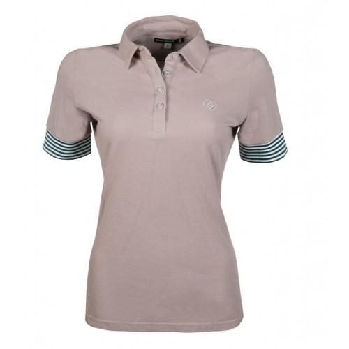 Polo équitation Elemento - T-shirts & polos d'équitation