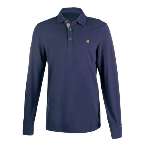 Polo homme TRENTINO - T-shirts & polos d'équitation homme