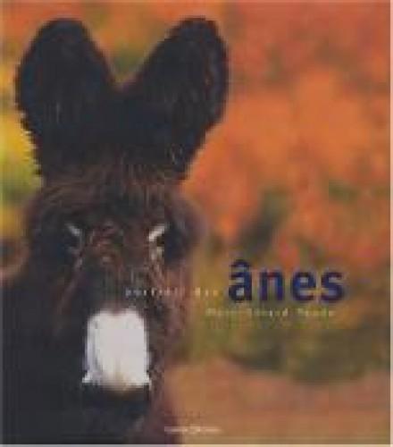 Portrait des ânes - Livres & DVD d'équitation