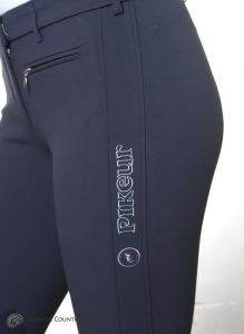 Pantalon PIKEUR PRISCA