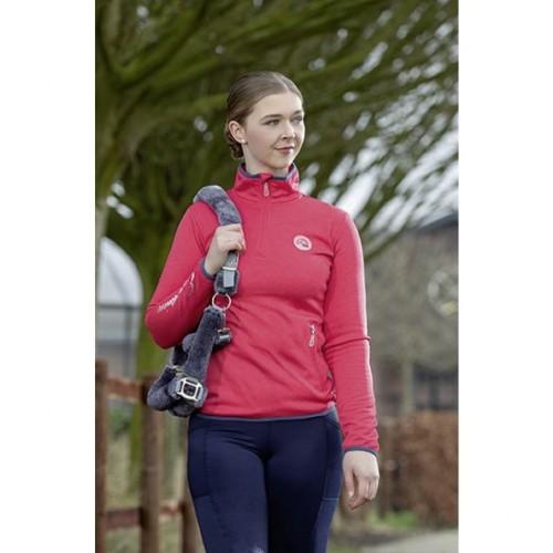Pull thermique RENO STYLE - Sweats et pulls d'équitation