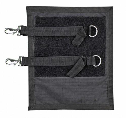 Rallonge poitrail pour couverture - Accessoires de couverture
