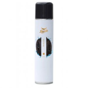 Spray pour textiles cirés