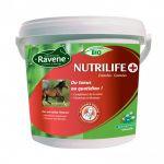 Nutrilife+ 2.7KG RAVENE