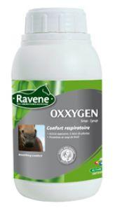 Oxxygen RAVENE