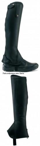 """Mini-chaps Rectiligne """"Paris"""" - Mini-chaps"""