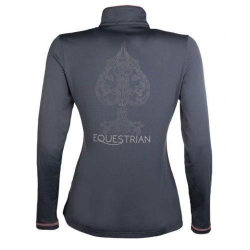 Shirt hiver TOPAS CM Style - T-shirts & polos d'équitation