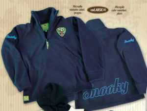 "Sweat polaire 4/6 ans ""SNOOKY"""