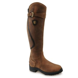 Bottes SNOWY RIVER tige std/mollet large