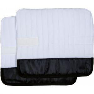 Sous-bandes en tissu éponge