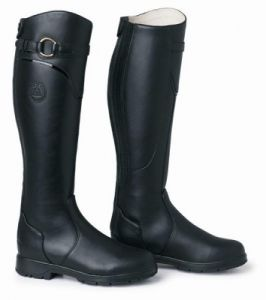 Bottes SPRING RIVER tige std/Mollet large