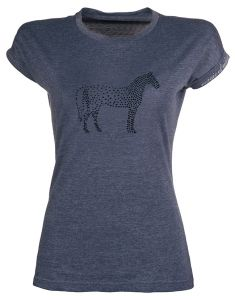T-shirt CRYSTAL HORSE