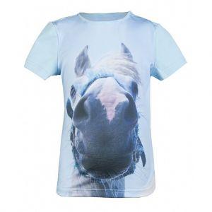 T-shirt equitation FUN