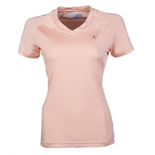 """T-Shirt equitation """"Mondiale"""" - T-shirts & polos d'équitation"""