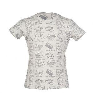 T-shirt equitation ROYAL