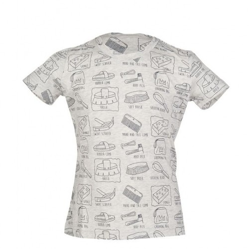 T-shirt equitation ROYAL - T-shirts & polos d'équitation enfant