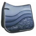 Tapis de selle ARMONIA Writing