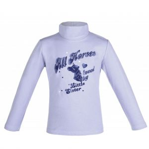 Tee-shirt equitation BELLAMONTE