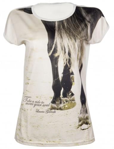 Tee-shirt SANTA ROSA - T-shirts & polos d'équitation