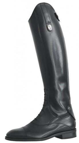Bottes 42 cuir italiennes - CAVALIER -50%