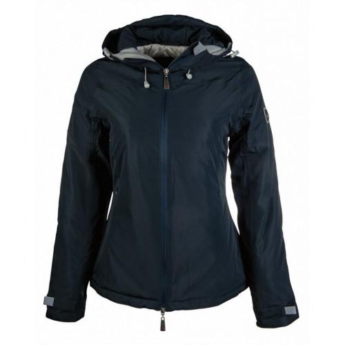 Veste équitation Imperméable CLASSIC Style - Vestes d'équitation d'hiver