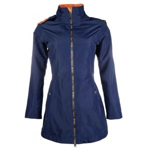 Veste longue softshell HICKSTEAD