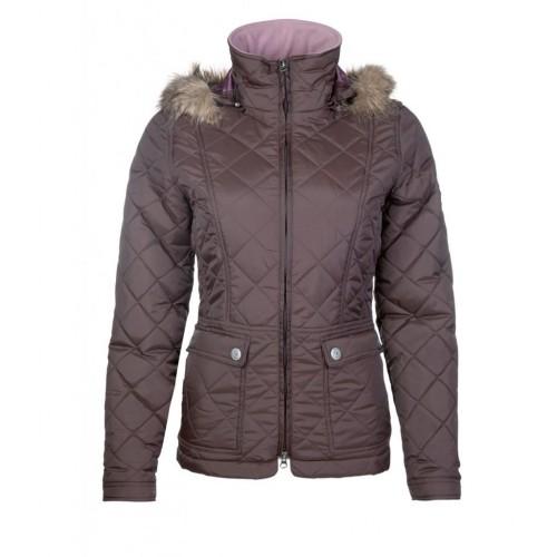 Veste matelassée VELLUTO - Vestes d'équitation d'hiver