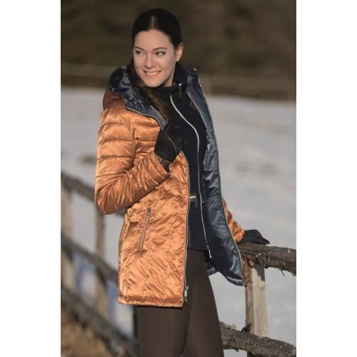 Veste réversible MOENA - Vestes d'équitation d'hiver