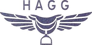 HAGG - T-shirts & polos d'équitation homme