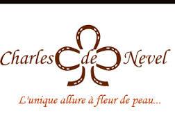 Charles de Nevel - Boots d'équitation