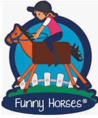 FUNNY HORSES - Chemises polaires